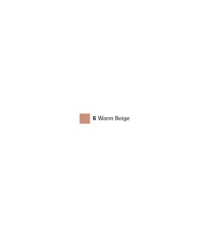 AIR POD BASE  FOUNDATION Nº 6 WARM BEIGE 12ml