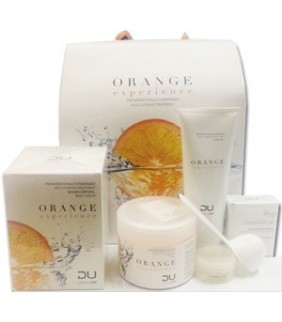 TRATAMIENTO ORANGE EXPERIENCE SPA