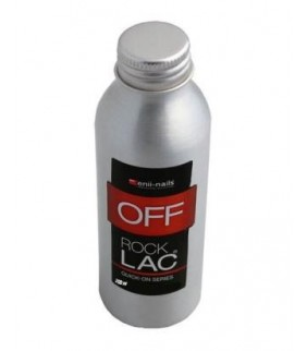 ROCKLAC OFF REMOVER 100ml