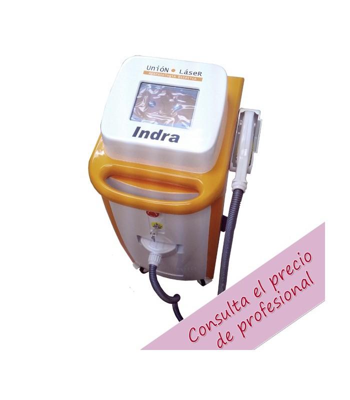 INDRA SHR