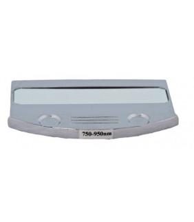 FILTRO PARA SHR INDRA 750-950 nm