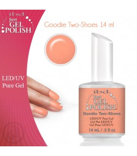 IBD ESMALTE PERMANENTE GOODIE TWO-SHOES