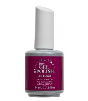 IBD ESMALTE PERMANENTE ALL HEART 14ml