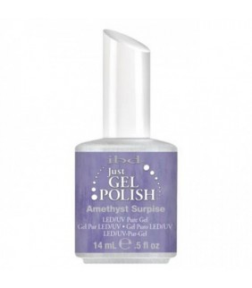 IBD ESMALTE PERMANENTE AMETHYST SURPRISE 14ml
