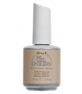 IBD ESMALTE PERMANENTE CASHMERE BLUSH 14ml