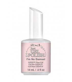 IBD ESMALTE PERMANENTE I'M NO DAMSEL 14ml