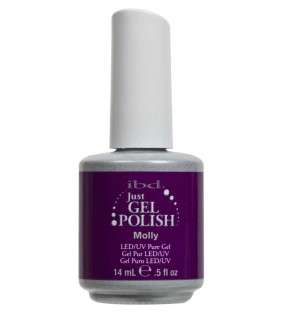 IBD ESMALTE PERMANENTE MOLLY 14ml