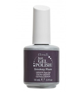 IBD ESMALTE PERMANENTE SMOKEY PLUM 14ml