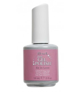 IBD ESMALTE PERMANENTE SO IN LOVE 14ml