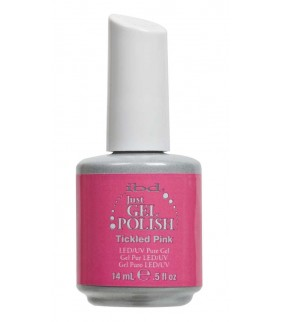 IBD ESMALTE PERMANENTE TICKLED PINK 14ml