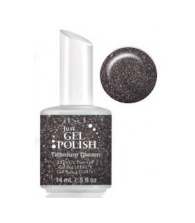 IBD ESMALTE PERMANENTE TITANIUM DREAM 14ml
