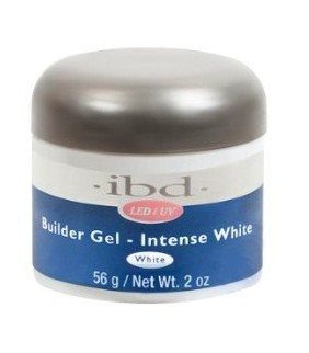 IBD LED GEL INTENSE WHITE 56gr