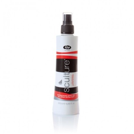 SCULTURE GEL SPRAY EXTRA FUERTE (GOMINA LIQUIDA) 250ml