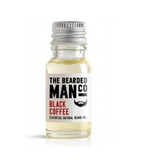 ACEITE PARA BARBA BLACK COFEE 10ml