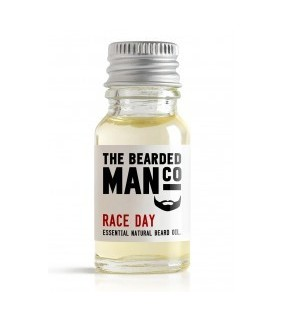 ACEITE PARA BARBA RACE DAY 10ml