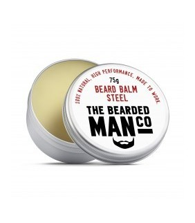 CERA MODELANTE PARA BARBA STEEL 15ml