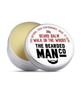 CERA MODELANTE PARA BARBA WALK IN THE WOODS 15ml