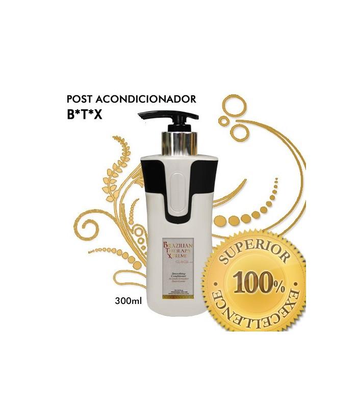 POST-ACONDICIONADOR BTX 300ml