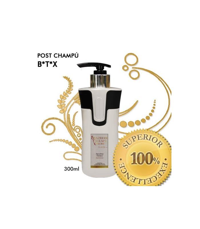 POST-CHAMPU BTX 300ml