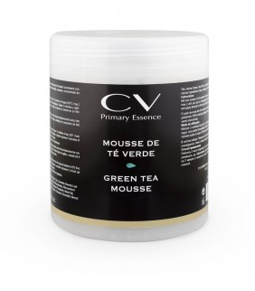 MOUSSE DE TE VERDE 1000ml