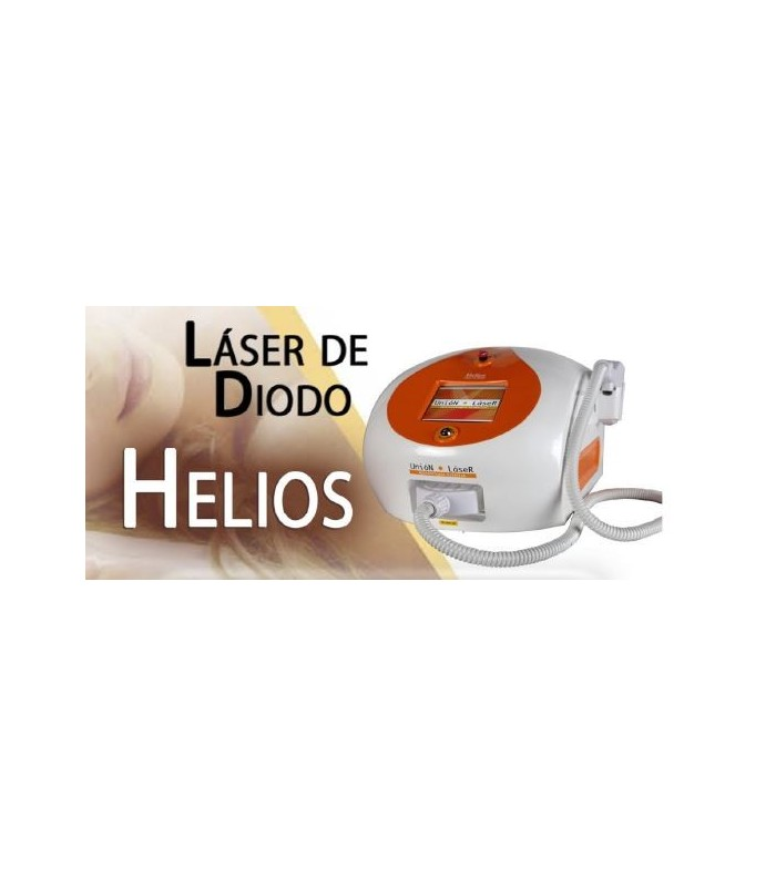 LASER DIODO HELIOS