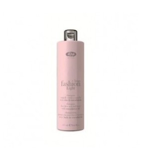 CHAMPÚ FASHION LIGHT C/ FINOS 250ml