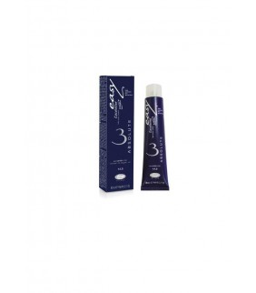 EASY ABSOLUTE 3 4/00 CASTAÑO INTENSO 60ml