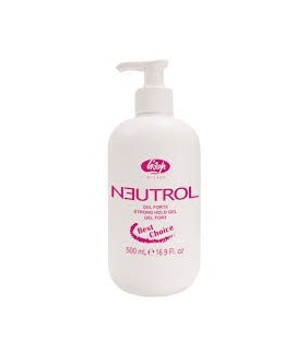 NEUTROL GEL FUERTE (GOMINA) 500ml