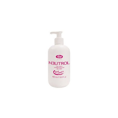 GEL FUERTE NEUTROL (GOMINA) 500ml