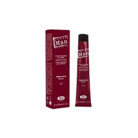 TINTE LISAP MAN Nº0'18 60ml