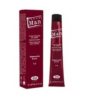 TINTE LISAP MAN Nº2 60ml