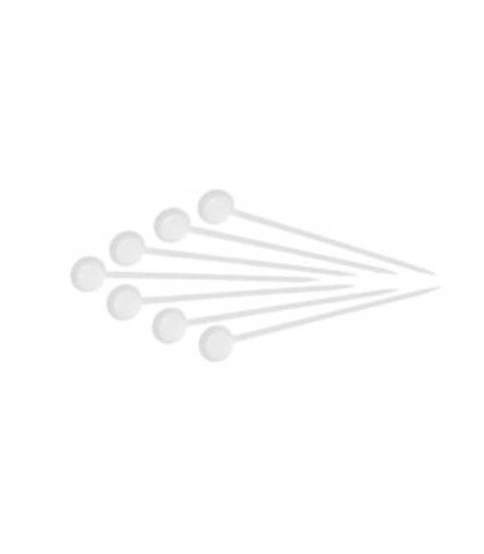 PINCHITOS IRROMPIBLES (PARA RULOS) 25und