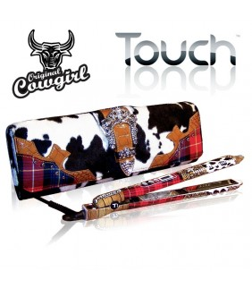 PLANCHA TOUCH COWGIRL