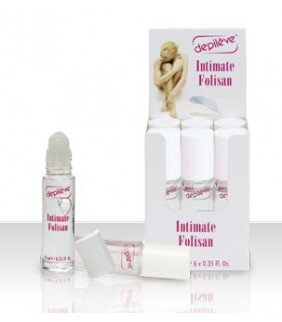 FOLISAN EN ROLL-ON (6 und) EXPOSITOR 6und