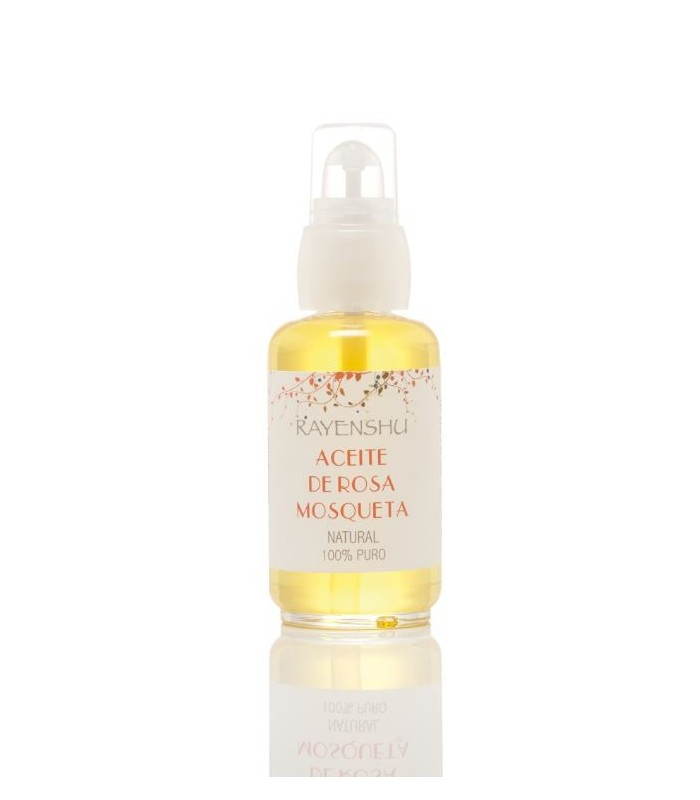 ACEITE ROSA MOSQUETA NATURAL 50ml