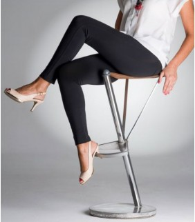 LEGGINS ELEGANT REDUCTORES T/ L-XL (44-48)