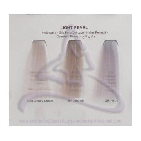 LISAPLEX PASTEL COLOR LIGHT PEARL 60ml