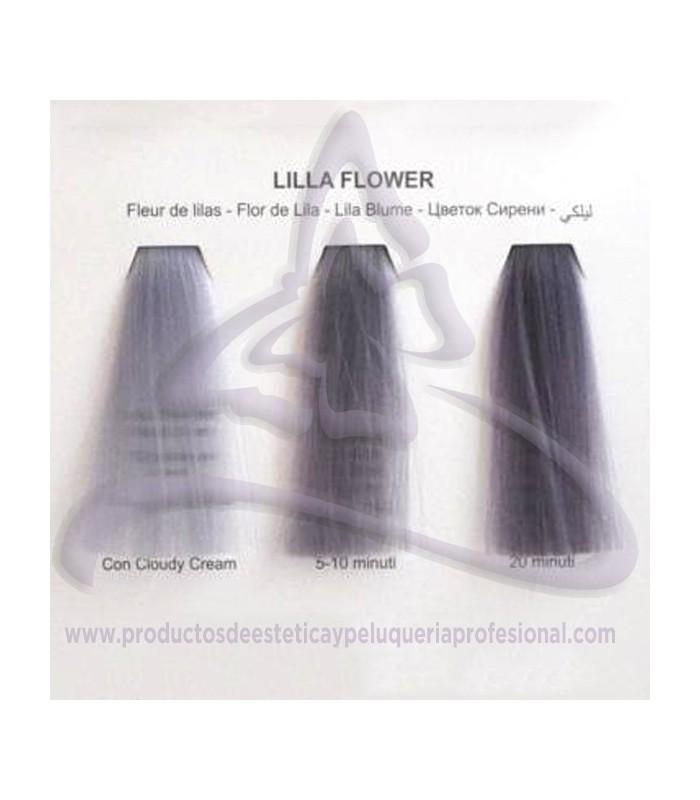 LISAPLEX PASTEL COLOR LILLA FLOWER 60ml