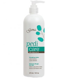 LOCIÓN EXFOLIANTE PEDI CARE 473ml