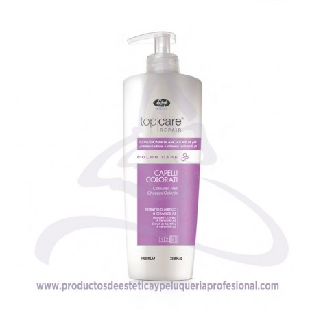 TOP CARE ACONDICIONADOR POSTINTE COLOR CARE 1000ml