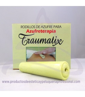 BARRITAS DE AZUFRE TRAUMATIX 5und