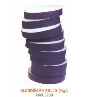 ALGODON ROLLO 100gr