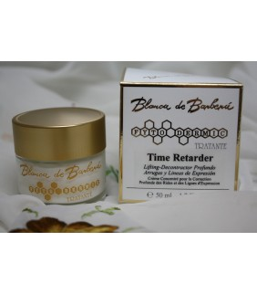 ANTIARRUGAS RETARDER TIME BOTOX 50ml