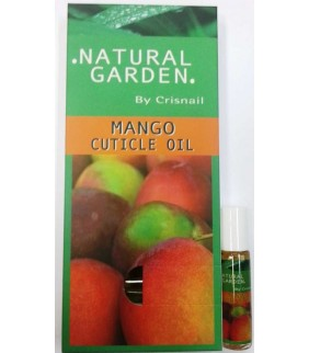 ACEITE MANGO CUTICLE OIL EXPOSITOR (9und) 10ml