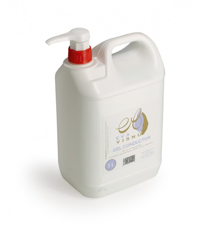 GEL CONDUCTOR 5000ml