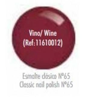 ESMALTE ON-OFF GEL VINO 14ml