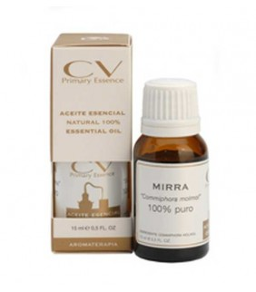 Aceite Esencial de MIRRA 15ml