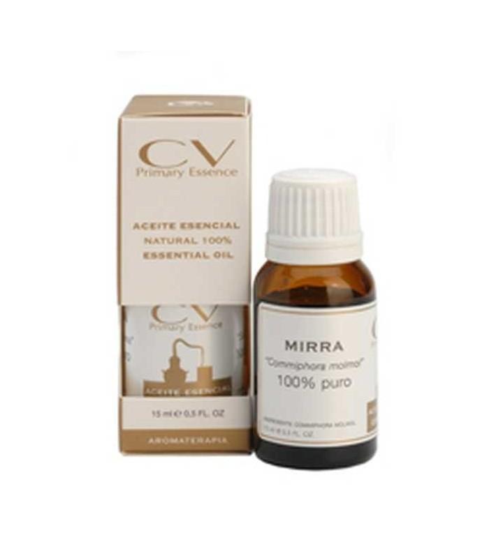 Aceite Esencial de MIRRA 15ml