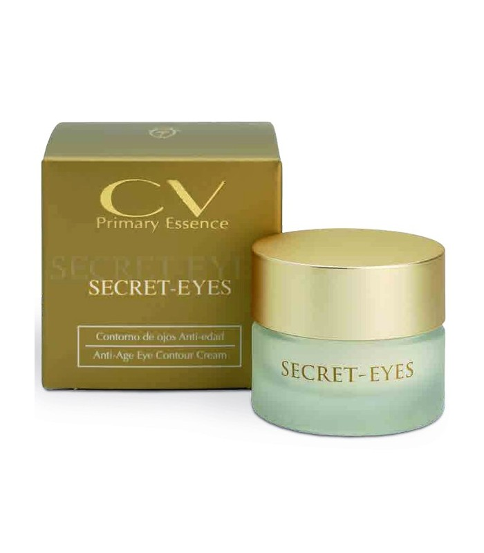 CONTORNO DE OJOS SECRET EYES 15ml