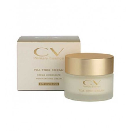 ACNE TEA TREE-CREAM 50ml